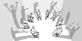 Индивидуальная или групповая терапия? Показания для оптимальной терапии