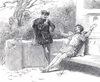 Сцена из Отелло
